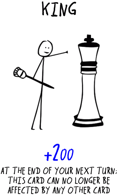 King - Sopio Chess Booster